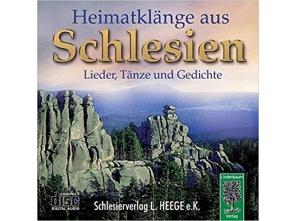 CD Heimatklänge aus Schlesien