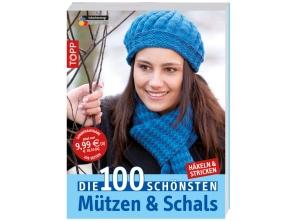100 schönsten Mützen und Schals