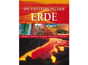 Die Entstehung der Erde