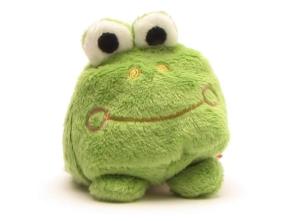 Displayreiniger Frosch