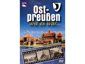 DVD Ostpreußen wie es war ...