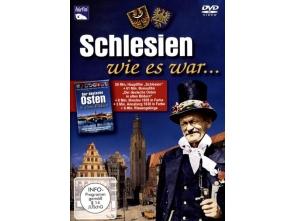 DVD Schlesien wie es war ...
