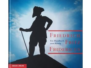 Friedrich Fritz Fridericus
