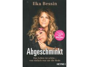 Abgeschminkt - Ilka Bessin