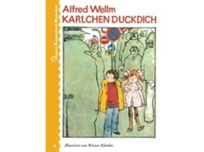 Karlchen Duckdich