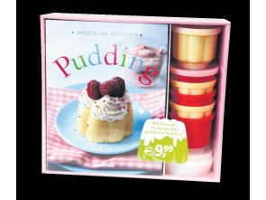 Pudding-Set