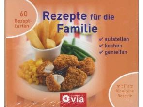Rezepte für die Familie