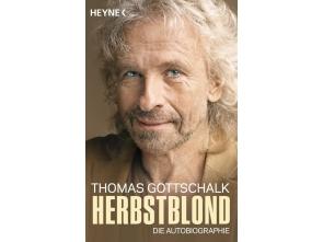 Herbstblond - Thomas Gottschalk