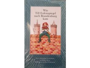 Wie Till Eulenspiegel nach Brandenburg kam