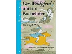 Das Wildpferd unterm Kachelofen